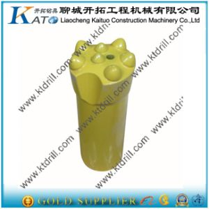 Thread Button Bit for Rock Drilling pictures & photos