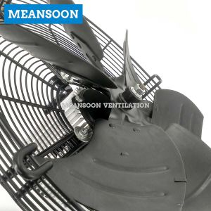 600 AC Condenser Cooling Fan pictures & photos
