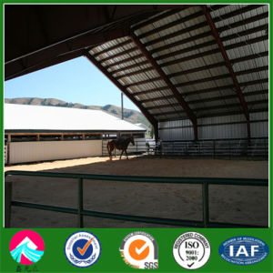 Agricultural Farm Buildings & Metal Barns pictures & photos