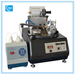"12"" Precision Auto Lapping/ Polishing Machine for for Preparing Metallographic Samples Cy-EQ-Unipol-1202 pictures & photos"