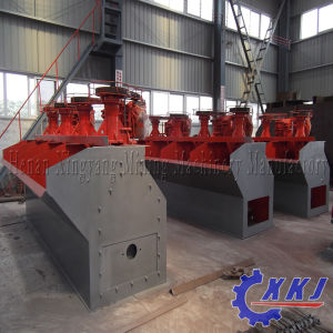 High Efficiency Silver Ore Flotation of Coal with ISO Approved pictures & photos