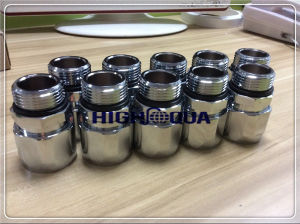 2014 China High Quality Fuel Dispenser Hose Coupling pictures & photos