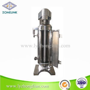High Speed Virgin Tubular Centrifuge Separator for Paint pictures & photos