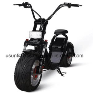 2018 Hot Sale Harley Electric Scooter with Removable Battery pictures & photos