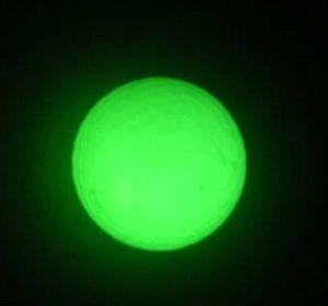 Luminous Golf Balls/Glowing in Dark Golf Ball
