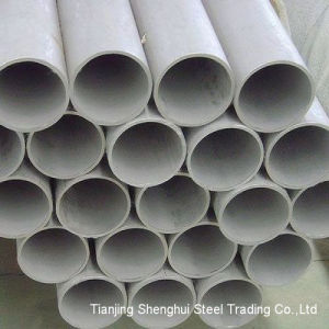 Premium Quality Stainless Steel Tube 430 pictures & photos