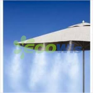 Outdoor Cooling Fog Misting System pictures & photos