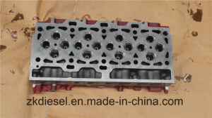 2.8L Diesel Engine Isf2.8 Cylinder Head 5307154 pictures & photos