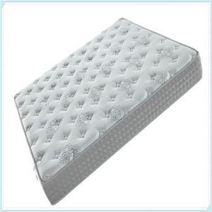 Wholesale Pocket Spring Mattress Manufacturer From China-U23 pictures & photos