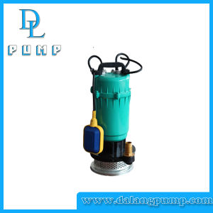 High Qualily Submersible Pump, Garden Pump, Clean Water Pump pictures & photos