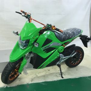 Hotsale Electric Scooter Motorcycle Motorbike 2000W (HD2000-M5)