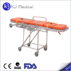 Emergency Stretcher for Ambulcance Chair Form Ambulance Stretcher (KJRC-A-1C)
