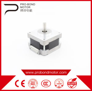 39byg Hybrid Stepping Motor for 3D Printer Wholesale pictures & photos