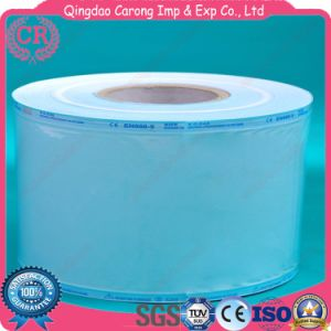 Heat Sealing Dental Sterilization Pouch Roll Flat Roll pictures & photos