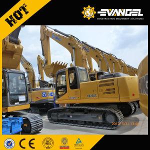 23 Ton Crawler Excavator Xcm Xe230c Bucket 1m3 pictures & photos