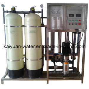 RO Pure Water System Drinking Water Treatment (KYRO-1000) pictures & photos