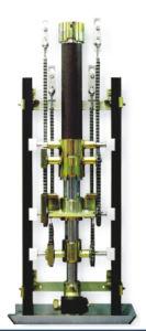 Hydraulic Car/Freight Gmv Pump