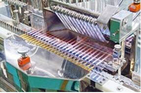 Series Ampoule Filling and Sealing Machine pictures & photos