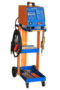 5800A Steel Body Single Side Spot Welder S-58fr/68fr pictures & photos