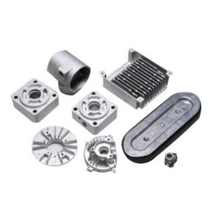 Aluminum Die Casting for Instrument Accessory