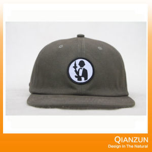 New Style Camo Flat Caps and Hats pictures & photos