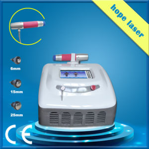Body Pain Relief Electric Physical Tens Shock Wave Therapy Equipment pictures & photos