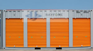 20gp Shipping Storage Container for Sale pictures & photos