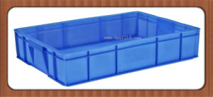 China High Quality Customized Plastic Tray for Storage Manufacturer
