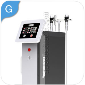 Matrix RF for Skin Lifting Wrinkle Removal Scar Removal