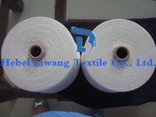 Polyester Yarn Single Yarn for Weaving and Knitting 47s