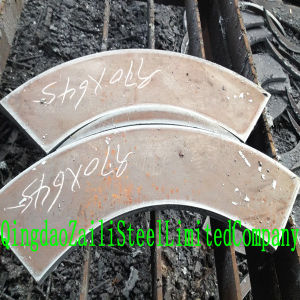 Specil-Shaped Steel Plate Cutting Processing Q235B/Q345b pictures & photos
