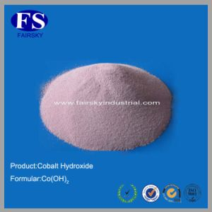 Cobalt Hydroxide (Co61%min) pictures & photos