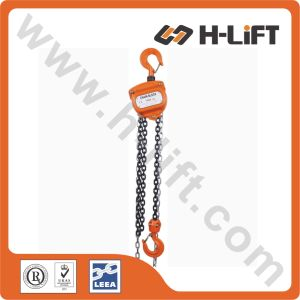 Hand Chain Hoist / Manual Hoist pictures & photos
