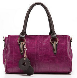 Cheap Polo Lady Leather Hand Bag pictures & photos