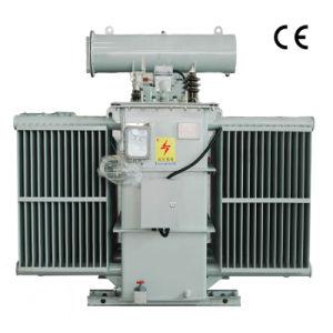 Oil Immersed Power Transformer (S11-1600/10)