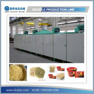 Compound Instant Noodle Making Line pictures & photos