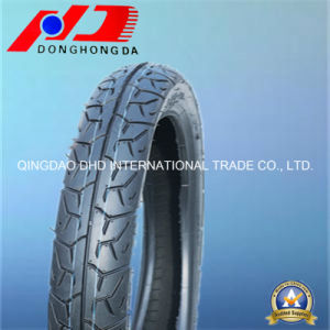 Cheap Price Gcc Certificate Iran Good Quality 80/90-17 Motorcycle Tyre