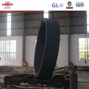 High Quality Alloy Steel Forging pictures & photos