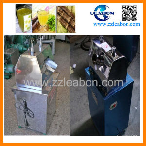 Hot Sale Sugarcane Juice Making Machine pictures & photos