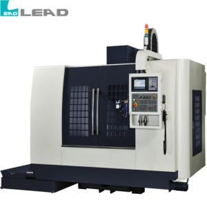 China Online Selling CNC Vertical Machine Center pictures & photos