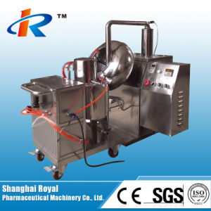 Byc (A) -600 Pharmaceutical Film Coating Machine pictures & photos
