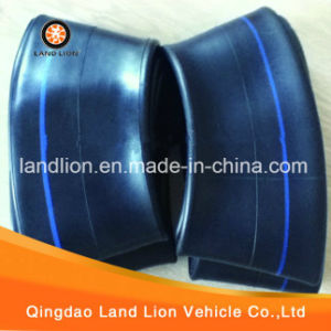 Super Quality Butyl Rubber Motorcycle Inner Tube pictures & photos