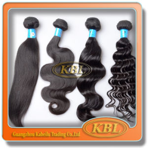 Can Be Flat Good Quality Brazilian Virgin Hair pictures & photos
