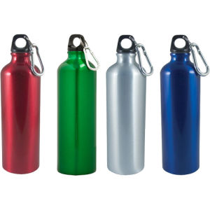 Aluminum Water Bottle with Customer Design pictures & photos