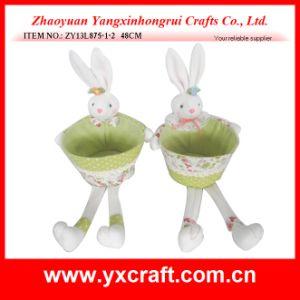 Easter Decoration (ZY13L875-1-2 48CM) Easter Cup Decoration pictures & photos