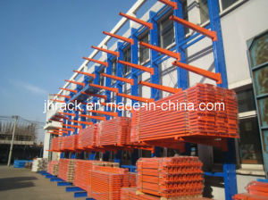 Storage Cantilever Racking for Industrial Warehouse Solutions