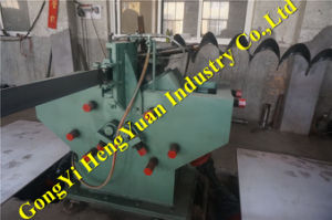 Good Performance Helical Blade Cold Rolling Mill pictures & photos
