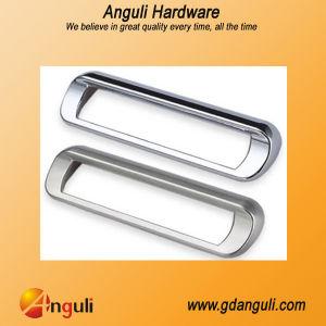 Good Quality Aluminium Pull Handles pictures & photos