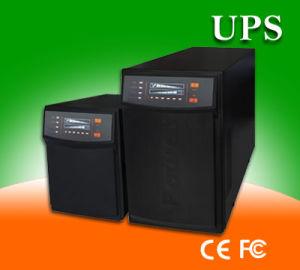High Capacity UPS Power System 1kVA 2kVA 3kVA (LCD C1KS/C2KS/C3KS) pictures & photos