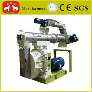 2014 Best Seller! Floating Fish Feed Pellet Machine pictures & photos